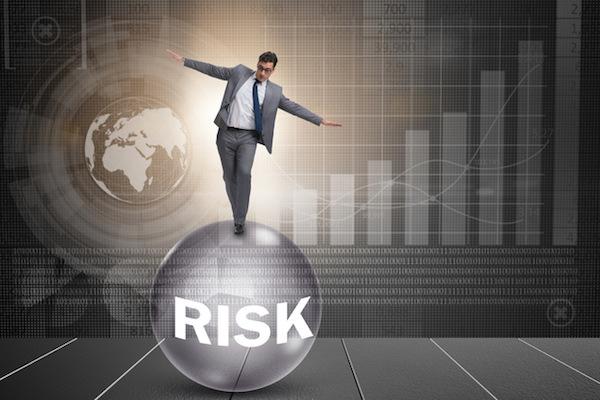 分散, 投資, リスク