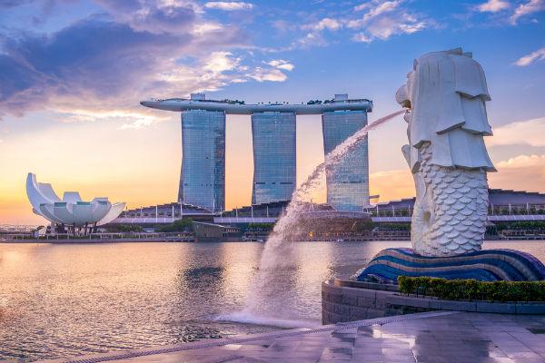 シンガポール,富裕層