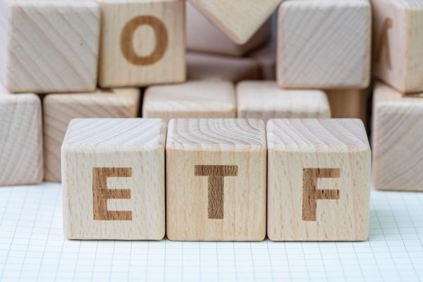 ETF,特徴