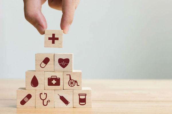 医療,保険,終身