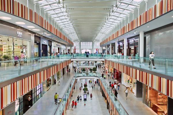 中国経済,消費,小売業
