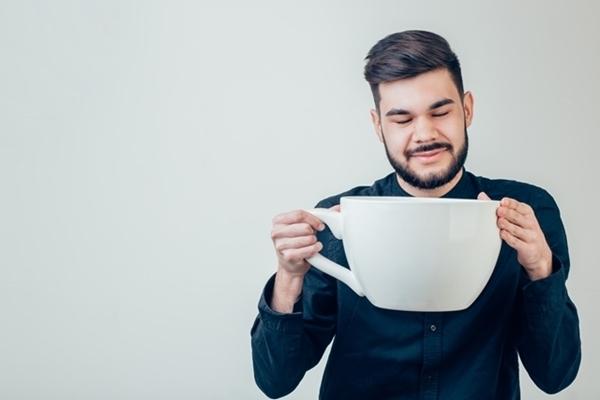 カフェイン,糖分,取りすぎ