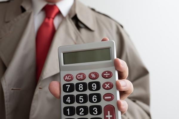 企業買収,価格,算出方法