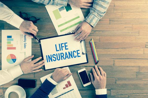 生命,保険,平均