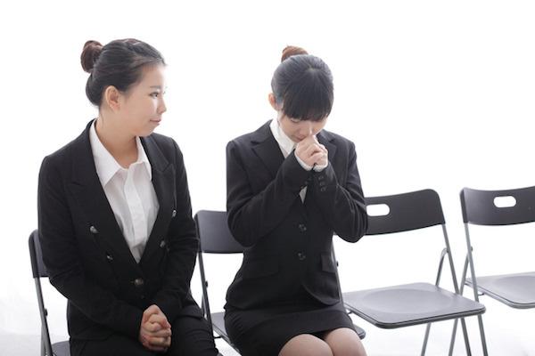 中国で新卒の就職難が問題に 18...