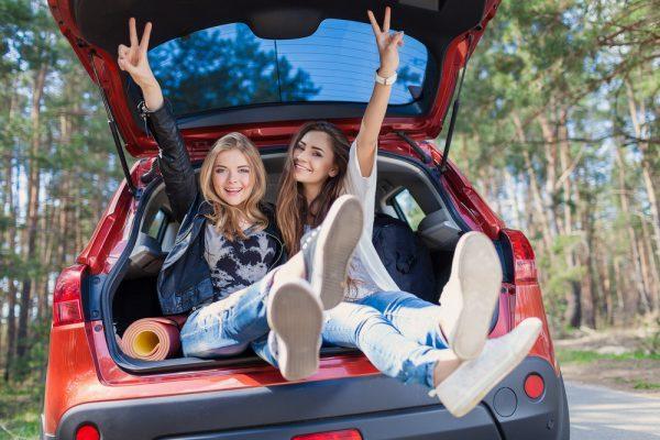 Car rental vs Car Sharing
