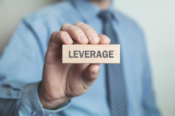 今さら聞けない不動産投資の基本用語「レバレッジ」とは?