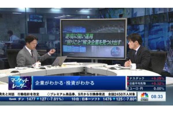 【2019/04/03】マーケット・レーダー