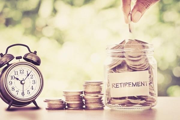 人生100年時代,老後資金,必要額