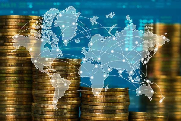 東アジア,金融,地政学