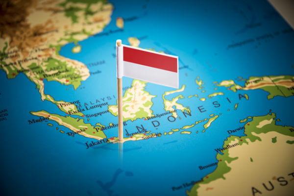 インドネシアGDP