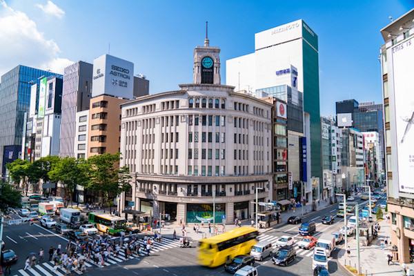 路線価,都心,横浜,川崎