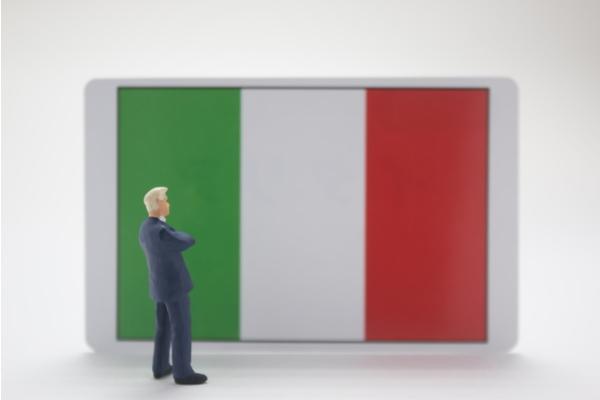 イタリア19年度予算案