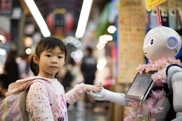 ロボット,スポーツ