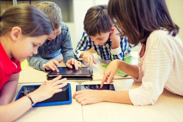 教育,EdTech,最前線