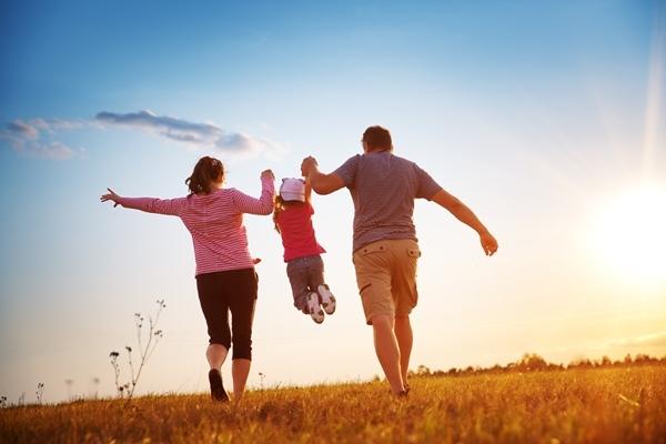 子育て,共働き,夫婦,千葉県流山市