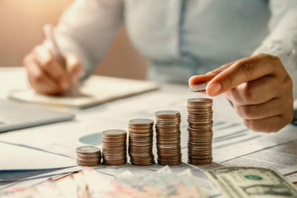 株式投資,平均利回り,目安