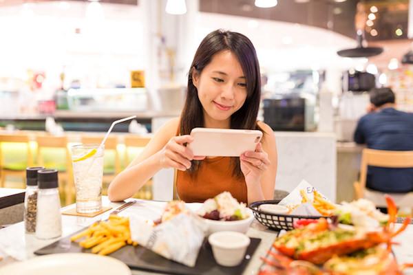 中国経済,飲食業界,世代