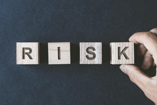 投資方法,リスク