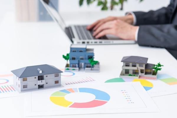 資産管理会社,相続対策,建物所有方式,メリット