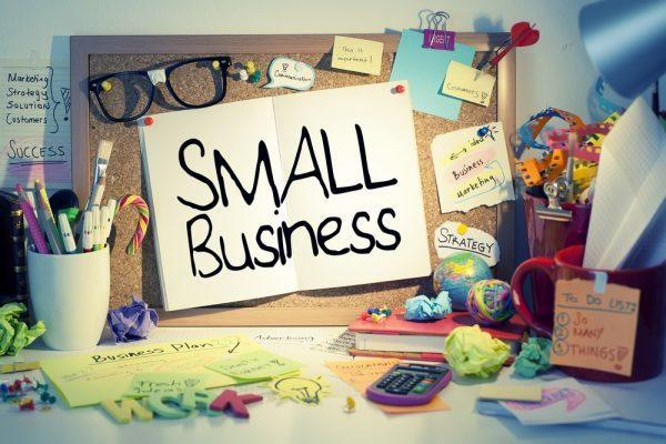 Successful Small Businesses