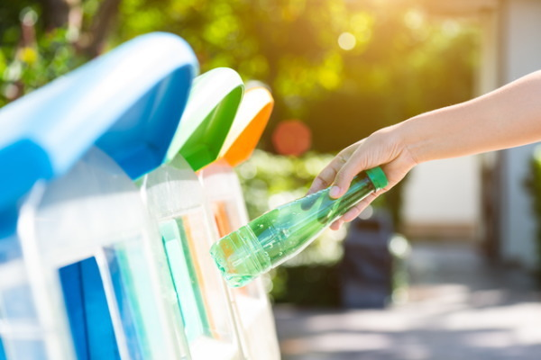 脱プラスチック問題