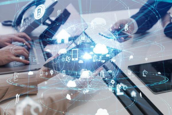 デジタルトランスフォーメーション,金融シナリオ