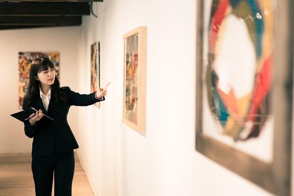 アート投資,リスクを抑える,作品選び