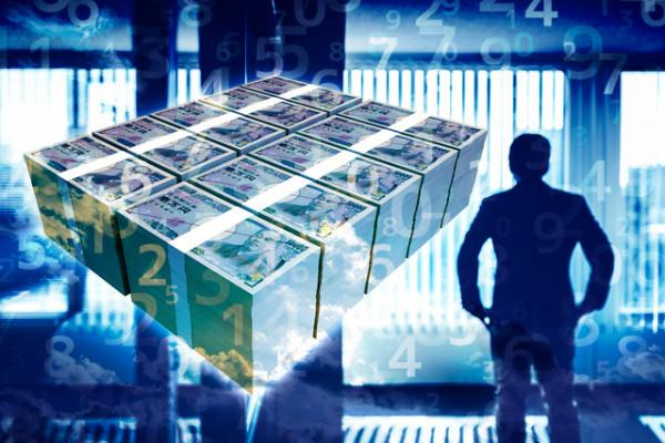 サラリーマンが10年で1億円を作る方法とは