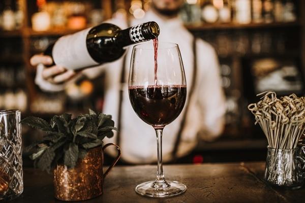 世界,高額ワイン,ベスト5