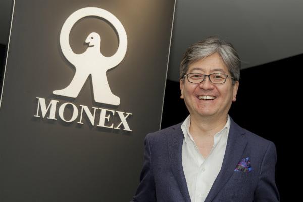 マネックス,松本大,3万円,3万ドル,2018年