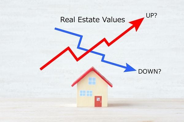 土地の価格,公示価格