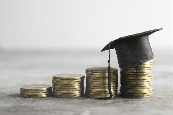 子ども,大学費用