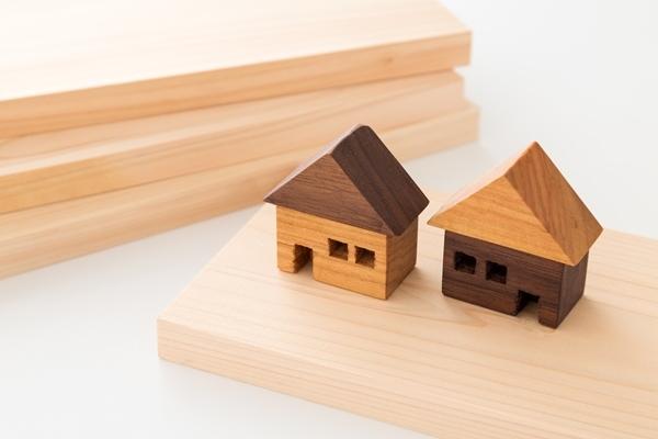 木の家,木の種類,特徴