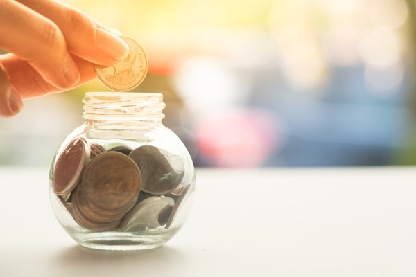 老後資金,必要金額,貯め方