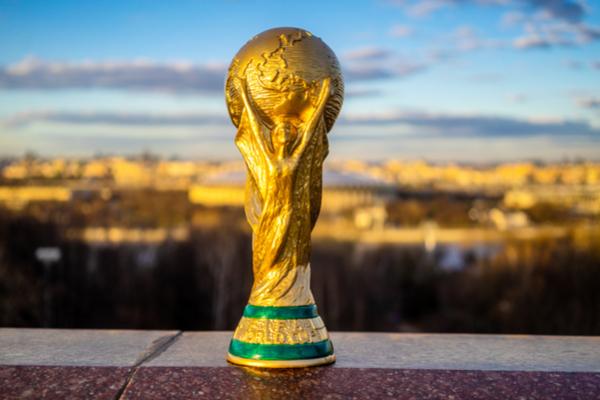 ワールドカップ,機械学習,AI