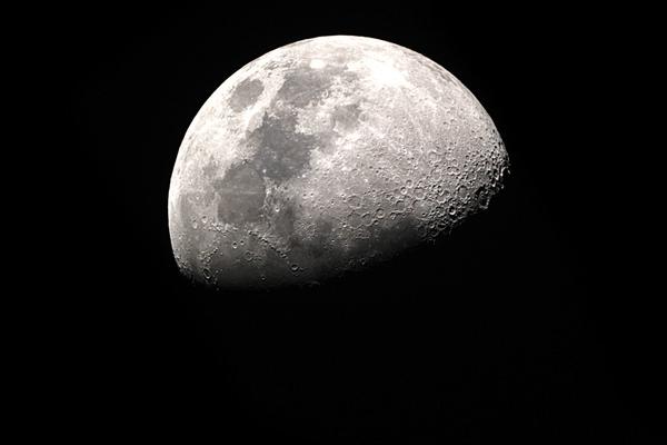 宇宙事業,月,所有権