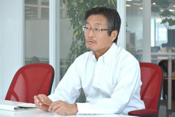 浪川氏、坂本氏対談