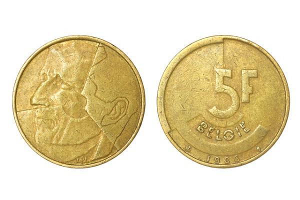 アンティークコイン,実物資産,コモディティ