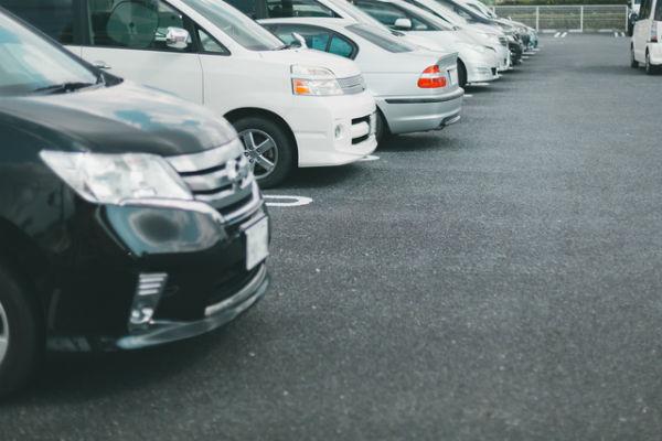 土地活用,手段,駐車場,駐車場経営,理由,メリット,手順,紹介