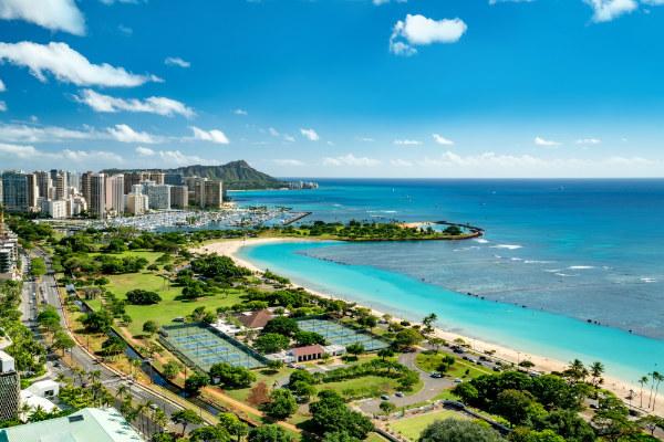 ハワイに「富裕層の街」を創る 偉大な挑戦をするハワード・ヒューズとは何者?