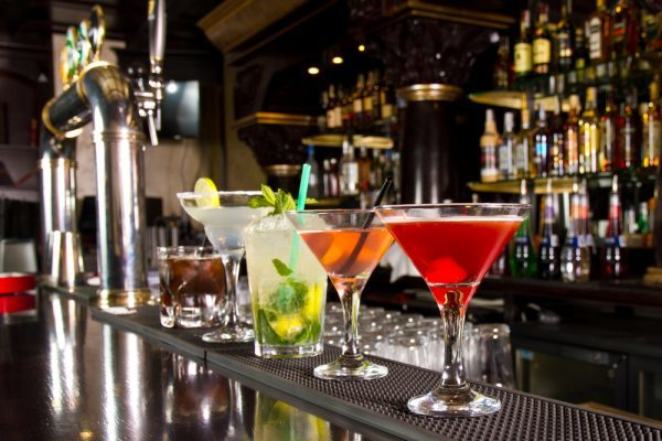 6 Award-Winning Bars