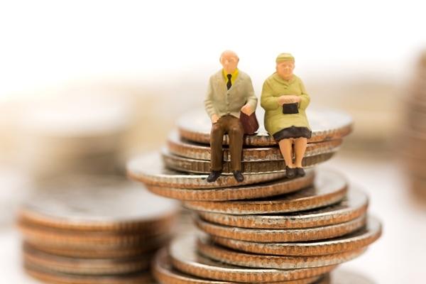 老後の資金,足りない