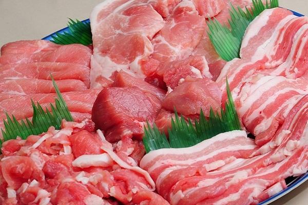 食肉加工業