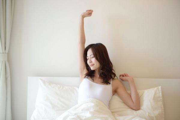 睡眠のコツ