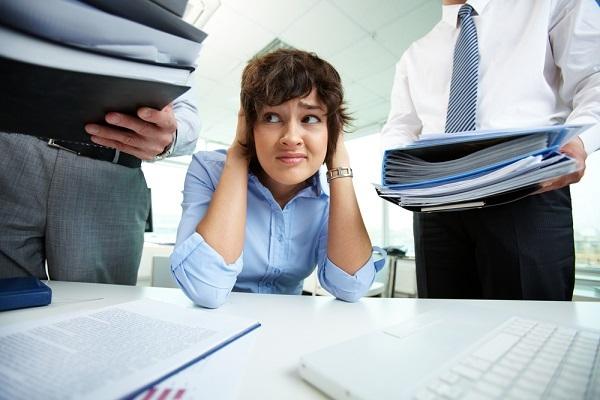 仕事,ストレス解消,職場