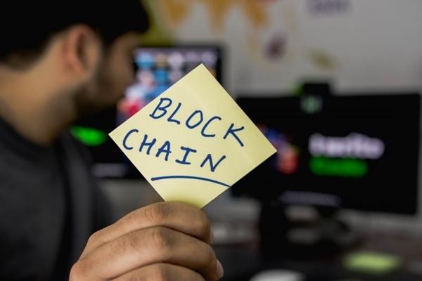 アリババ,ブロックチェーン,戦略