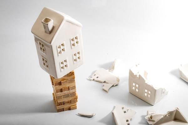 海外不動産投資,リスク