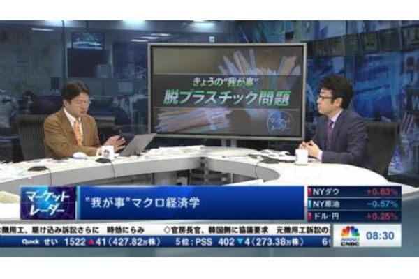 【2019/04/05】マーケット・レーダー