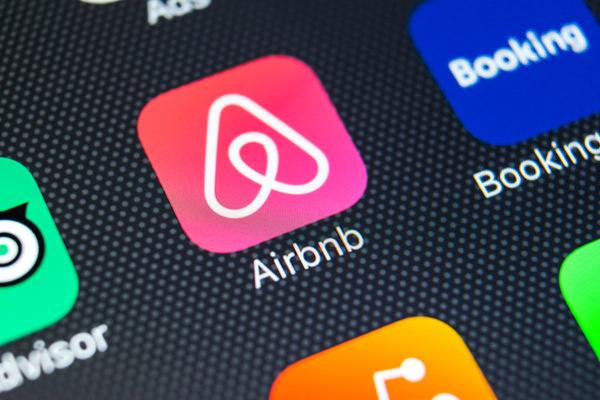 Airbnb,中国
